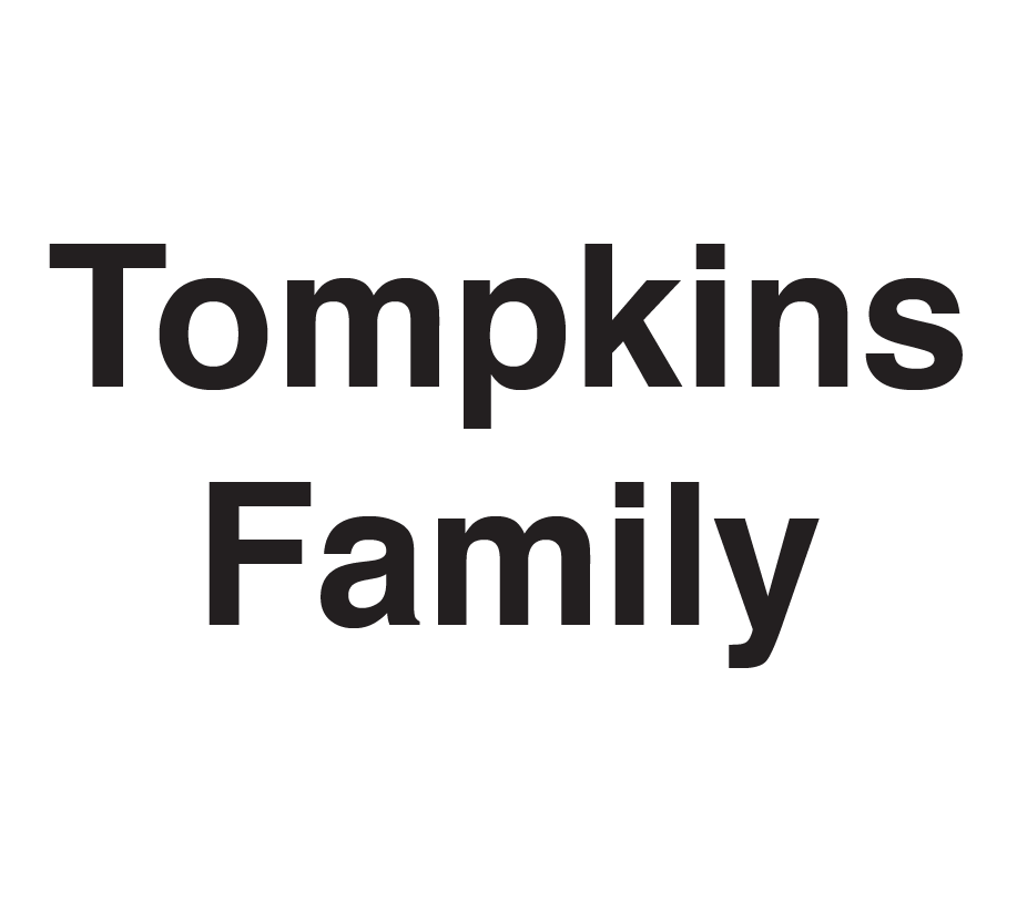 Tompkins Family